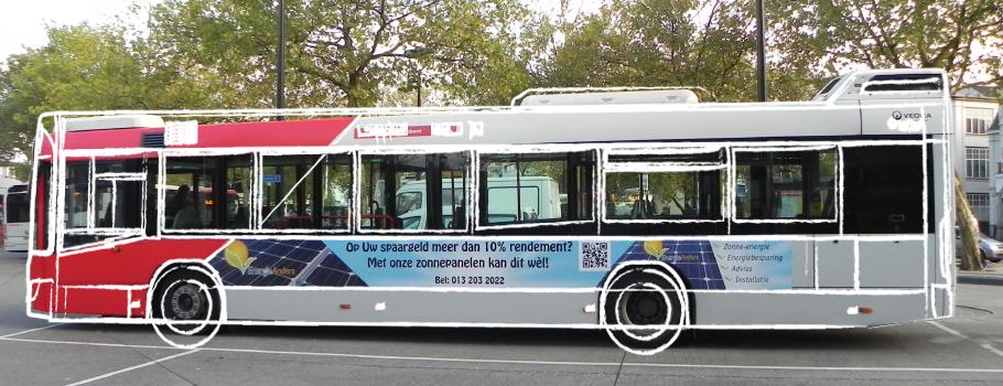 Stadsbus EnergieAnders