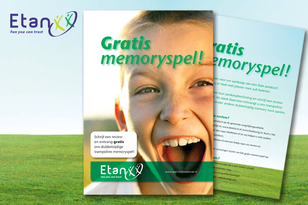Etan leaflet
