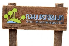 Natuurspeeltuin Sint-Michielsgestel