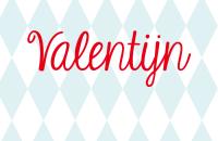 Zo versier je jouw Valentijn
